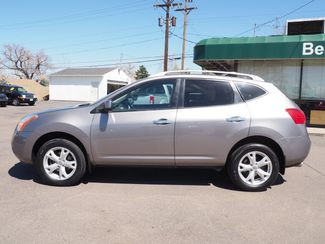 2010 Nissan Rogue SL Englewood, CO 8