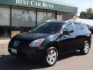 2010 Nissan Rogue SL in Englewood, CO 80113