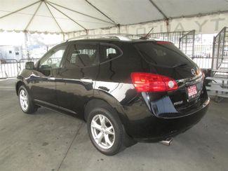 2010 Nissan Rogue SL Gardena, California 1