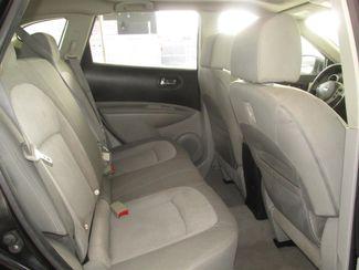 2010 Nissan Rogue SL Gardena, California 12