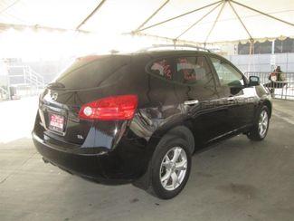 2010 Nissan Rogue SL Gardena, California 2