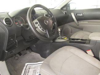 2010 Nissan Rogue SL Gardena, California 4