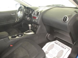 2010 Nissan Rogue S Gardena, California 8