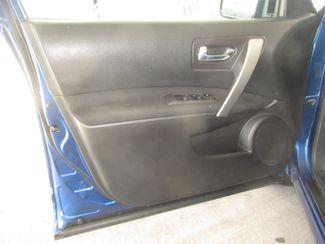 2010 Nissan Rogue S Gardena, California 9