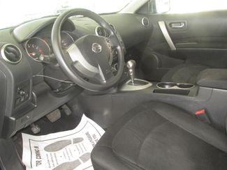 2010 Nissan Rogue S Gardena, California 4