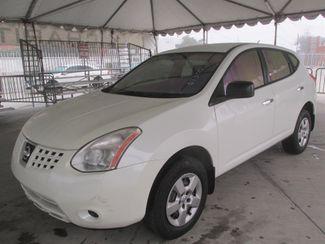 2010 Nissan Rogue S Gardena, California