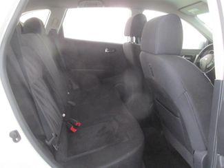2010 Nissan Rogue S Gardena, California 12