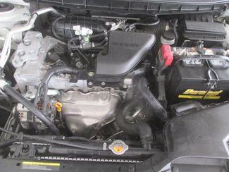 2010 Nissan Rogue S Gardena, California 15