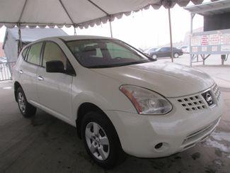 2010 Nissan Rogue S Gardena, California 3