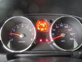 2010 Nissan Rogue S Gardena, California 5