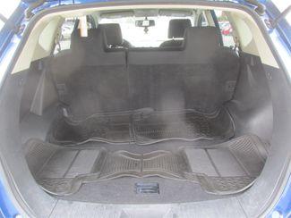 2010 Nissan Rogue S Gardena, California 11