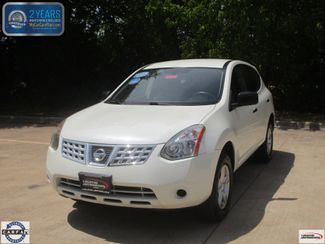 2010 Nissan Rogue S in Garland