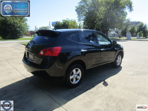 2010 Nissan Rogue S in Garland, TX