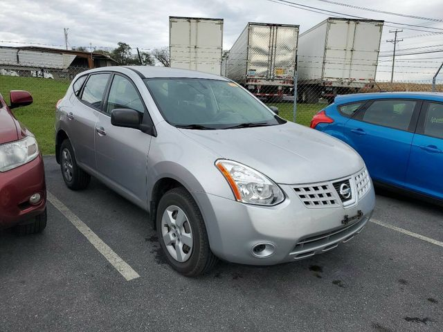 2010 Nissan Rogue S in Harrisonburg, VA 22802
