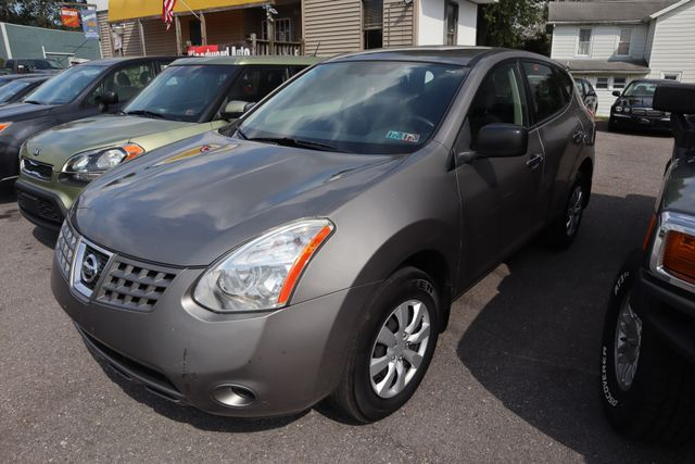 2010 Nissan Rogue S in Lock Haven, PA 17745