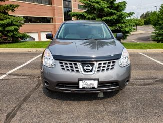 2010 Nissan Rogue S 6mo 6000 mile warranty Maple Grove, Minnesota 4