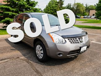 2010 Nissan Rogue S 6mo 6000 mile warranty Maple Grove, Minnesota