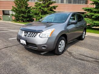 2010 Nissan Rogue S 6mo 6000 mile warranty Maple Grove, Minnesota 1