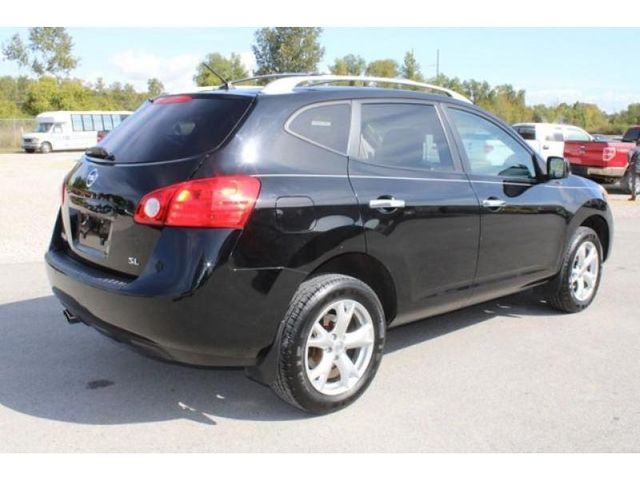 2010 Nissan Rogue SL in St. Louis, MO 63043
