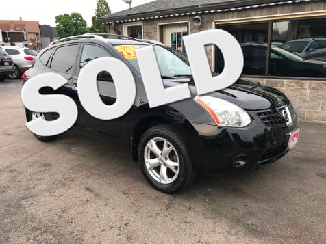 2010 Nissan Rogue SL in , Wisconsin