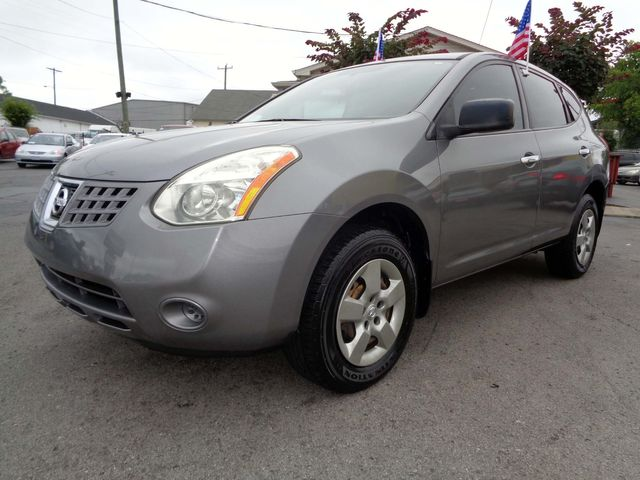 2010 Nissan Rogue S in Nashville, Tennessee 37211