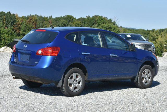 2010 Nissan Rogue S Naugatuck, Connecticut 4