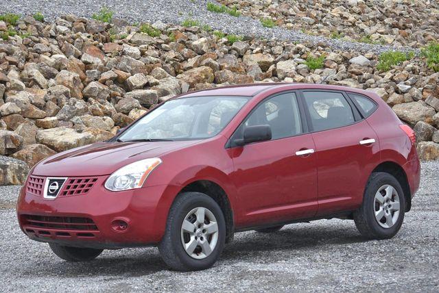 2010 Nissan Rogue S Naugatuck, Connecticut