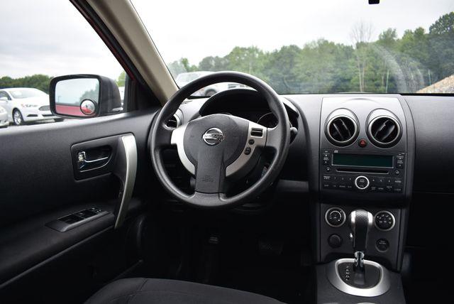 2010 Nissan Rogue S Naugatuck, Connecticut 16