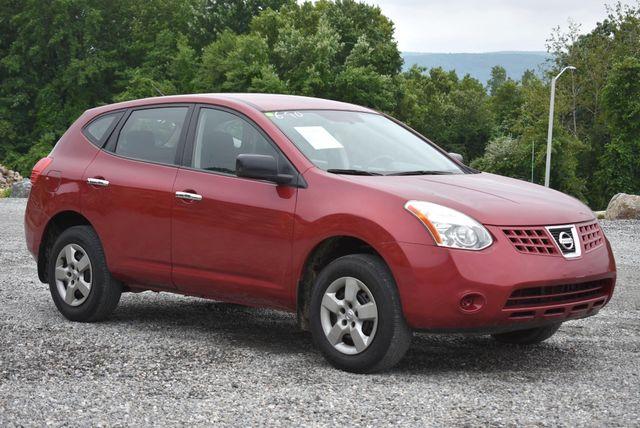 2010 Nissan Rogue S Naugatuck, Connecticut 6