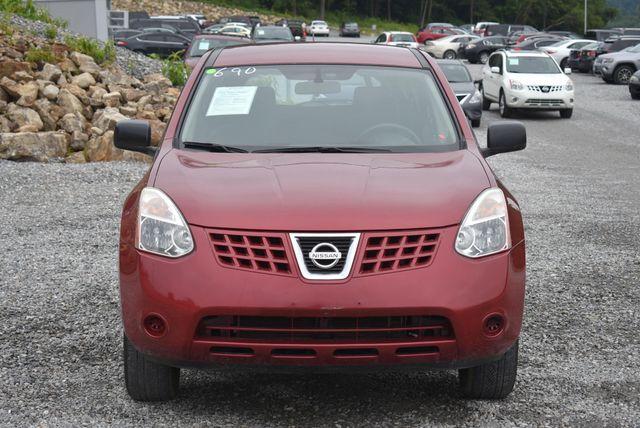 2010 Nissan Rogue S Naugatuck, Connecticut 7