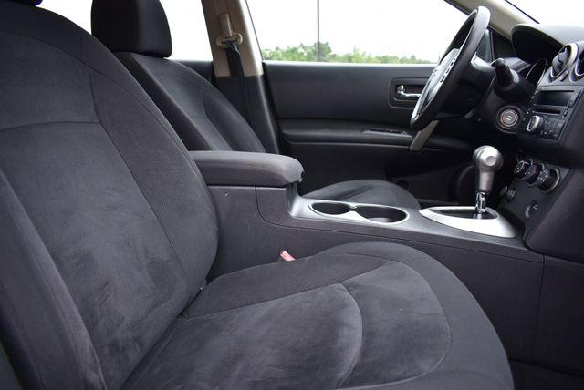 2010 Nissan Rogue S Naugatuck, Connecticut 9