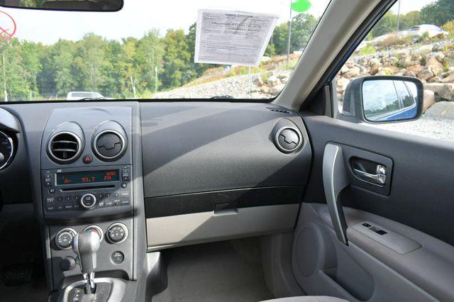 2010 Nissan Rogue S AWD Naugatuck, Connecticut 15