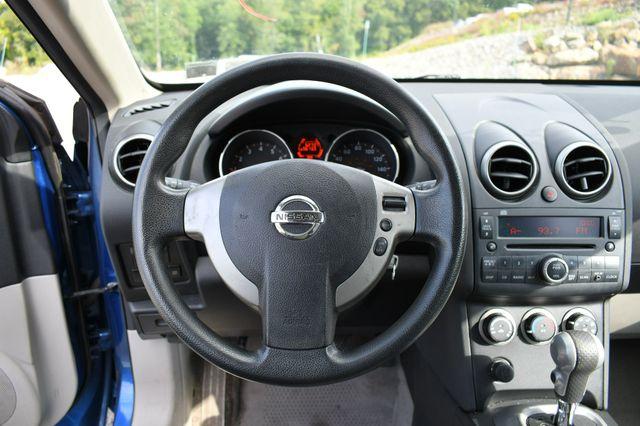2010 Nissan Rogue S AWD Naugatuck, Connecticut 17