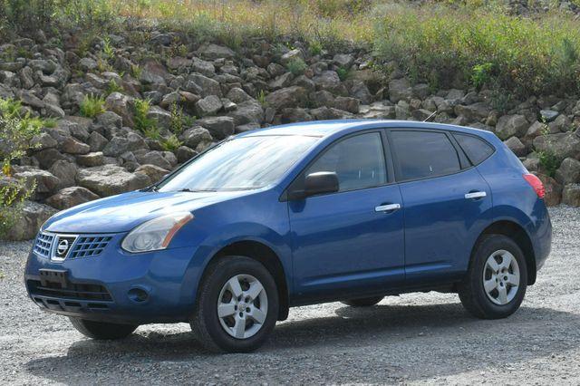 2010 Nissan Rogue S AWD Naugatuck, Connecticut 2