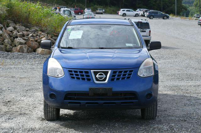 2010 Nissan Rogue S AWD Naugatuck, Connecticut 9