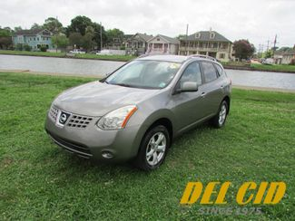 2010 Nissan Rogue SL in New Orleans, Louisiana 70119