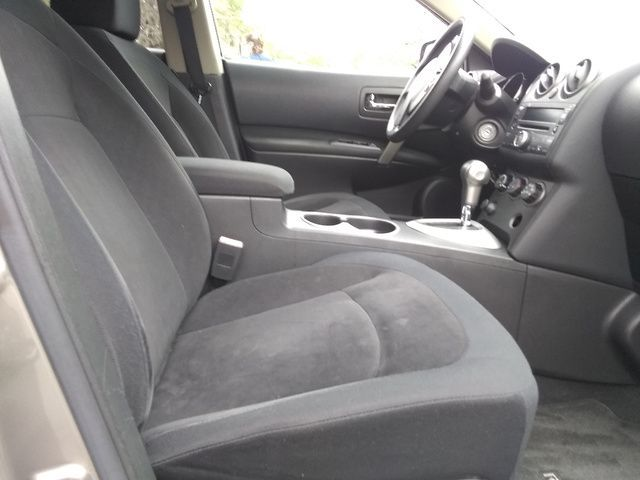 2010 Nissan Rogue S Krom Edition in Plano, TX 75093