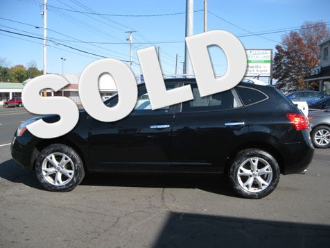 2010 Nissan Rogue SL in , CT