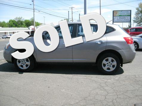 2010 Nissan Rogue S in West Haven, CT