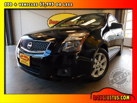 2010 Nissan Sentra 2.0 SR in Airport Motor Mile ( Metro Knoxville ), TN