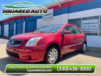 2010 Nissan Sentra 2.0 S in Akron, OH 44320