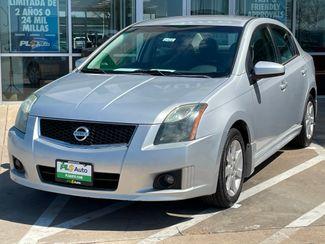 2010 Nissan Sentra 2.0 SR in Dallas, TX 75237