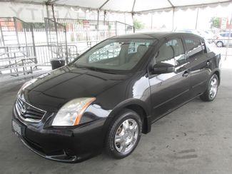 2010 Nissan Sentra 2.0 Gardena, California