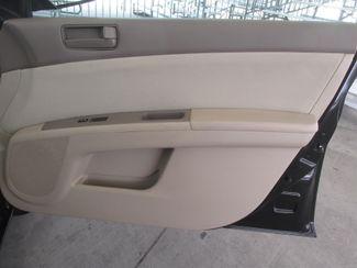 2010 Nissan Sentra 2.0 Gardena, California 13