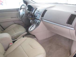 2010 Nissan Sentra 2.0 Gardena, California 8