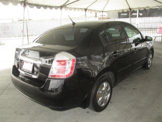 2010 Nissan Sentra 2.0 Gardena, California 2