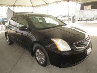 2010 Nissan Sentra 2.0 Gardena, California 3