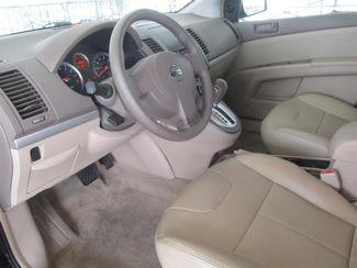 2010 Nissan Sentra 2.0 Gardena, California 4