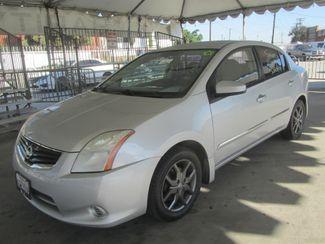 2010 Nissan Sentra 2.0 S Gardena, California
