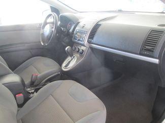 2010 Nissan Sentra 2.0 S Gardena, California 8
